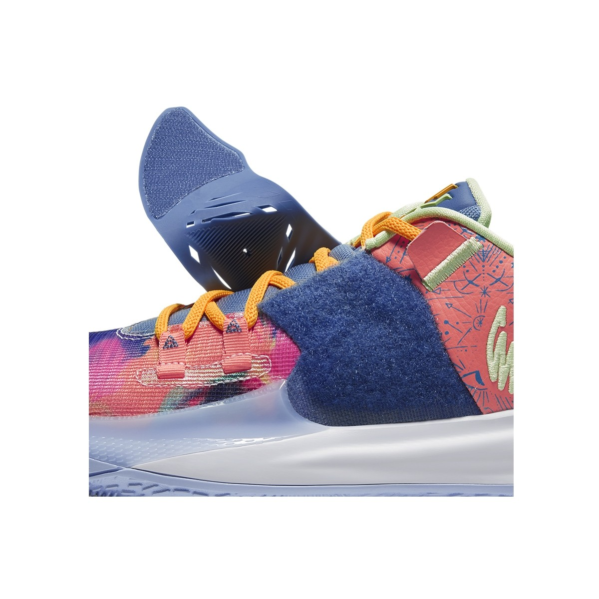 Nike Kyrie Low 3 'Harmony'-CJ1286-600