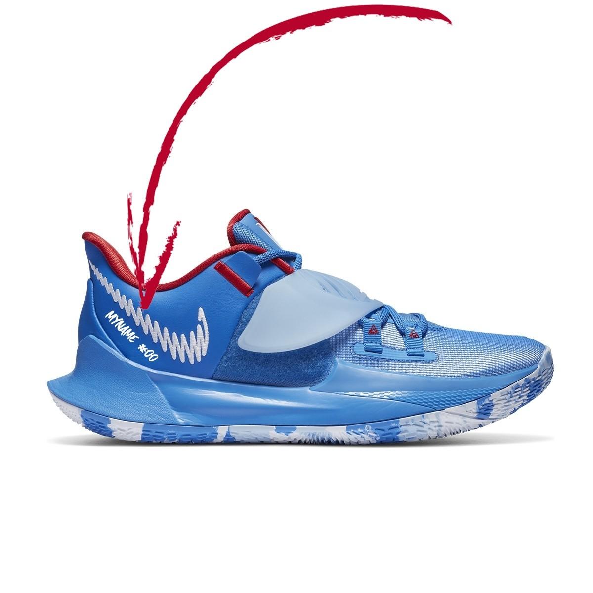 Nike Kyrie Low 3 'Tie-Dye'-CJ1286-400