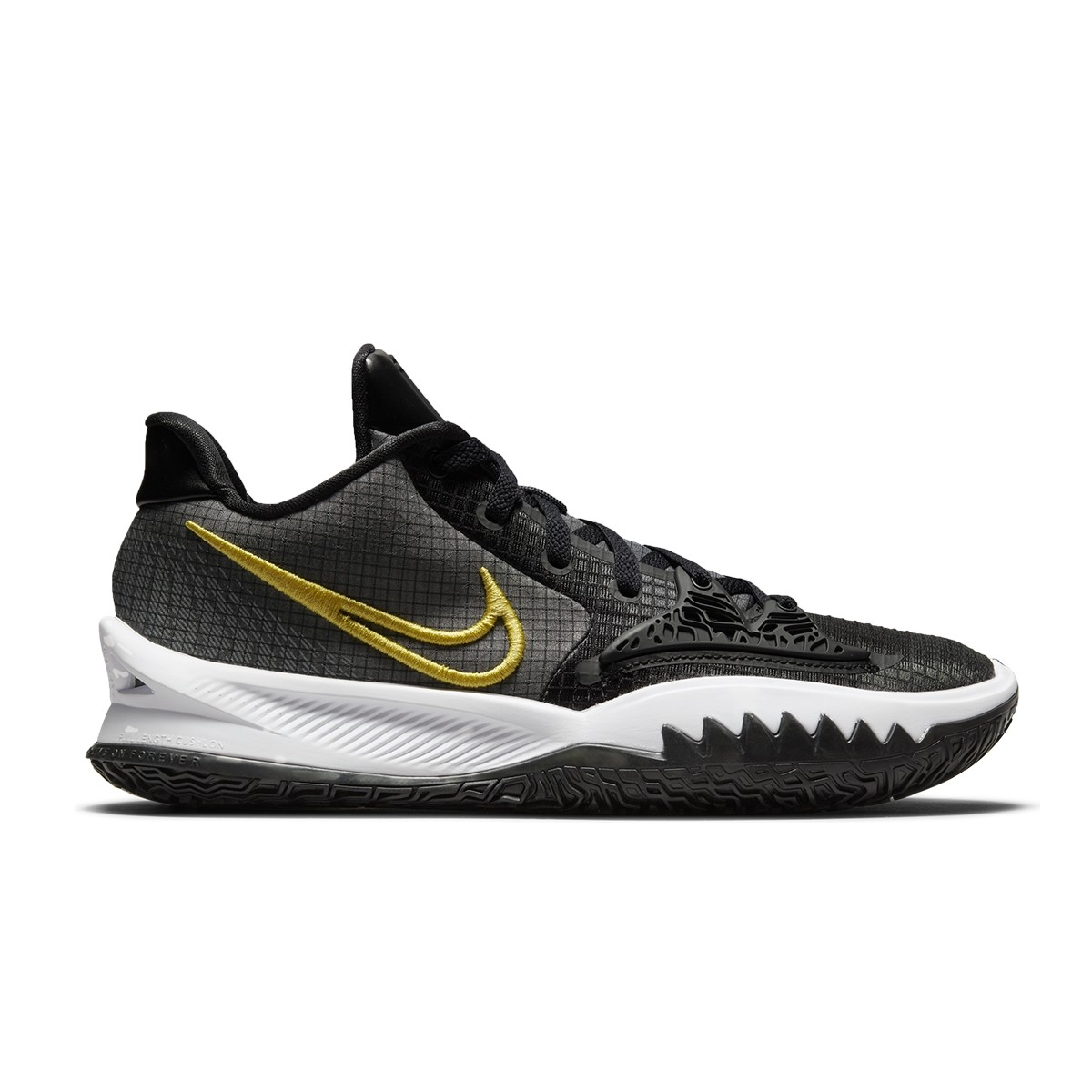 Nike Kyrie Low 4 'Black Gold'