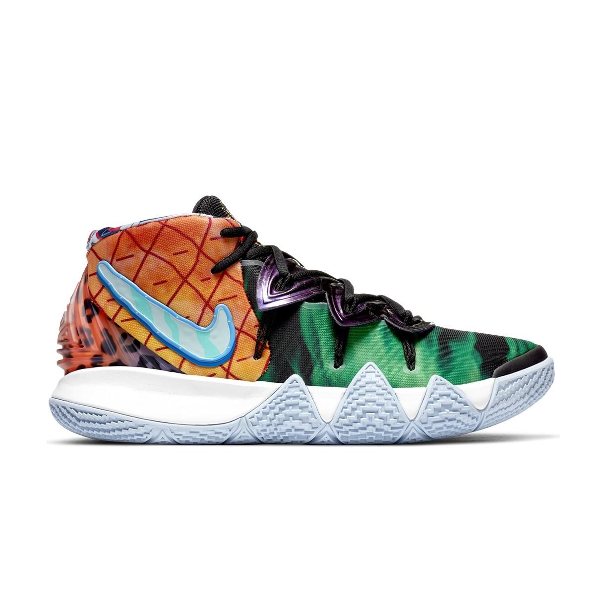 Nike Kyrie S2 Hybrid 'Pineapple'