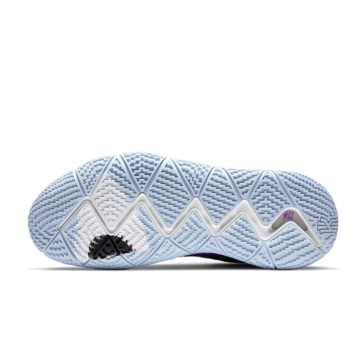 Nike Kyrie S2 Hybrid 'Pineapple'-CQ9323-900