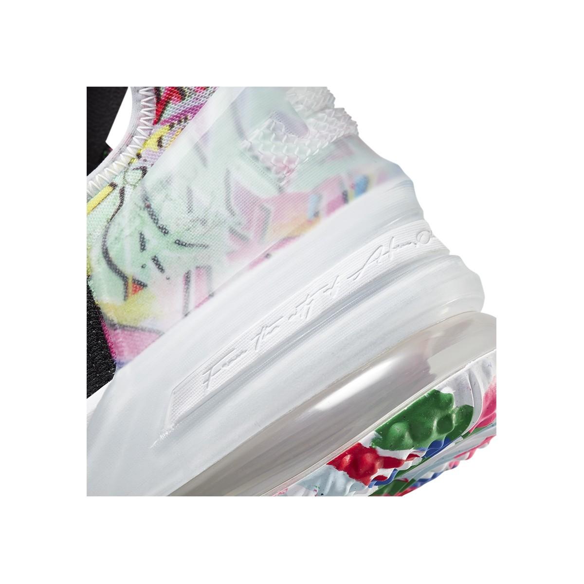 Nike LeBron 18 'James Gang'-CQ9283-002