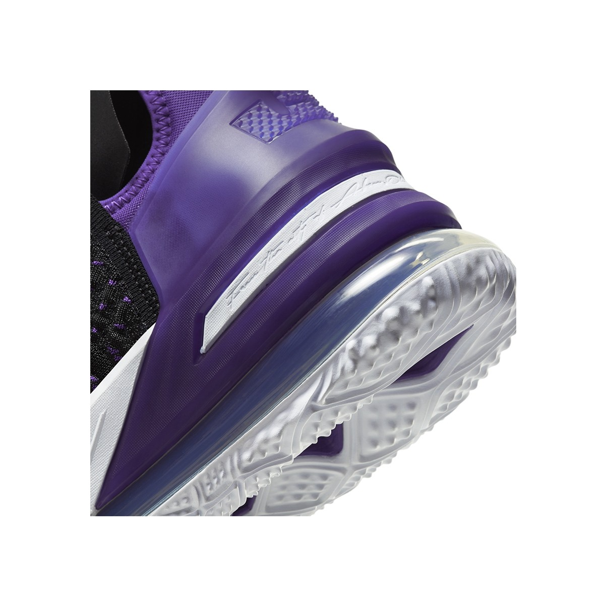Nike LeBron 18 'Lakers'-CQ9283-004