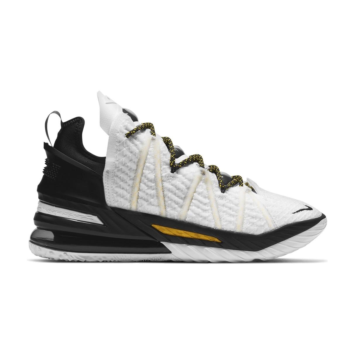 Nike Lebron 18 'Lakers Home'