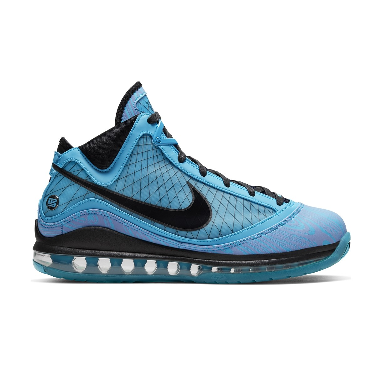 Nike Lebron 7 QS Jr 'All Star'