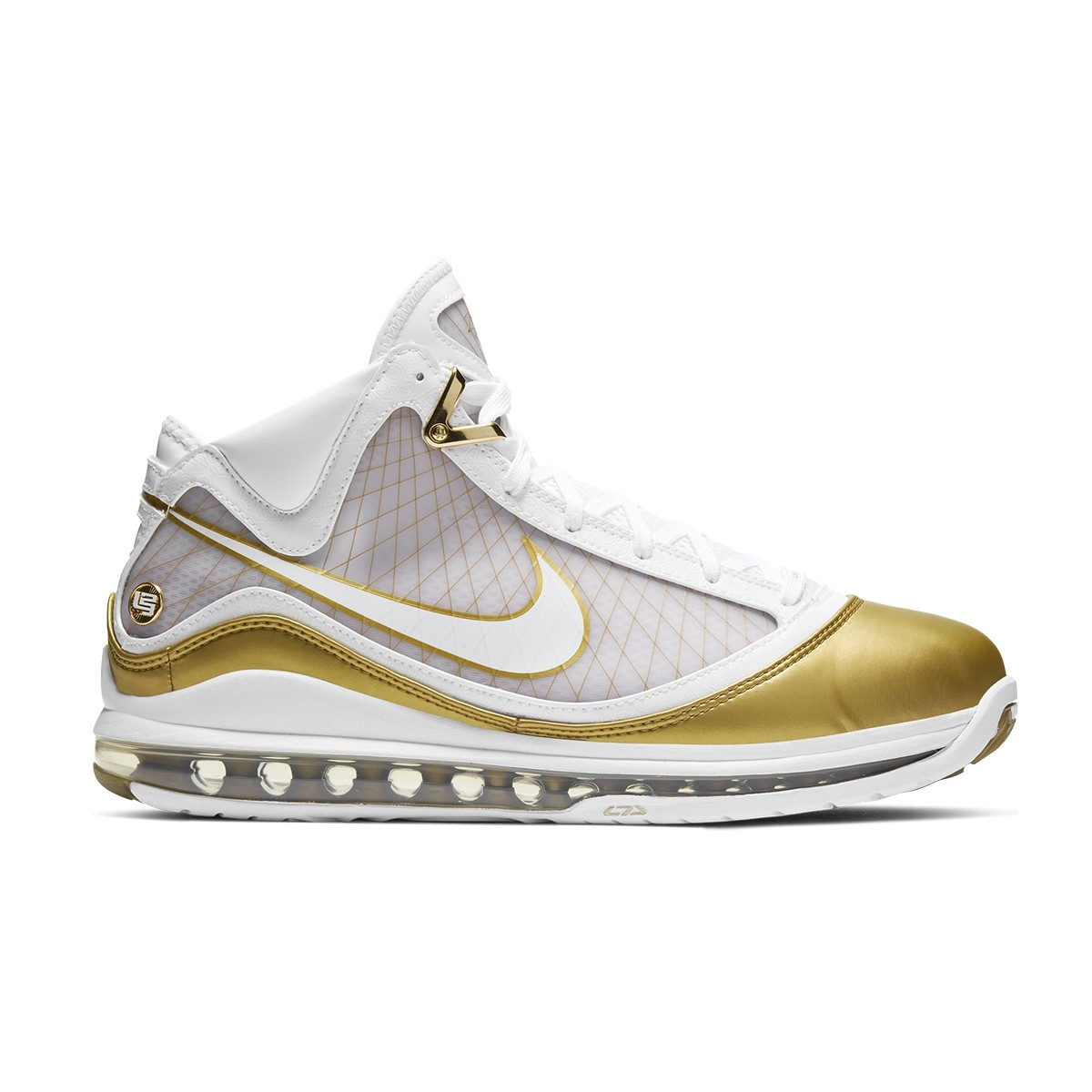 Nike Lebron 7 QS Jr 'China Moon'