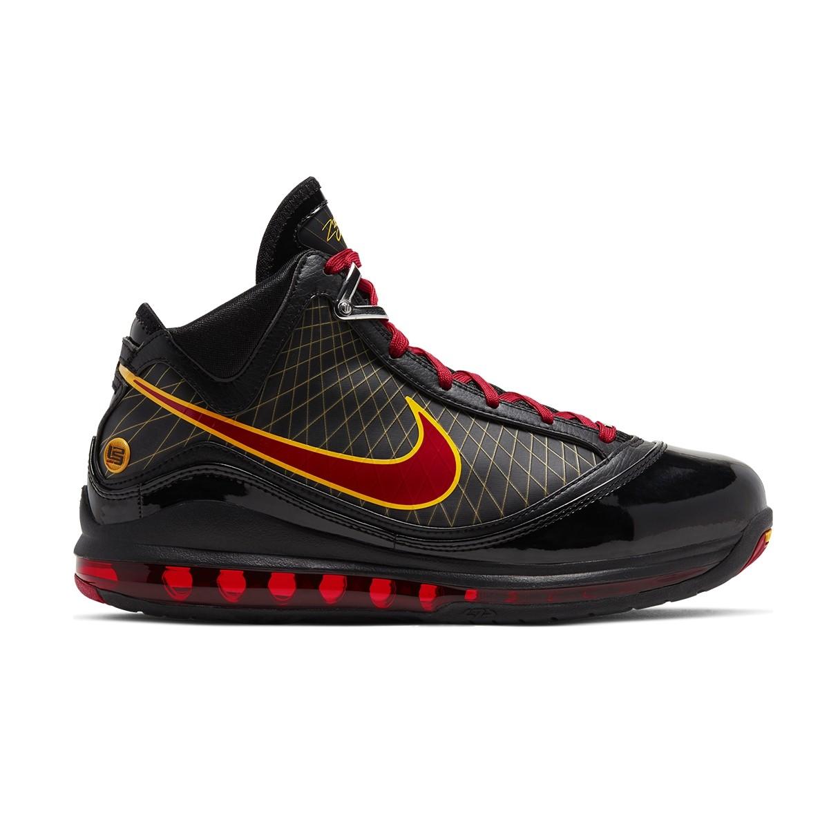 Nike Lebron 7 QS Jr 'Fairfax'