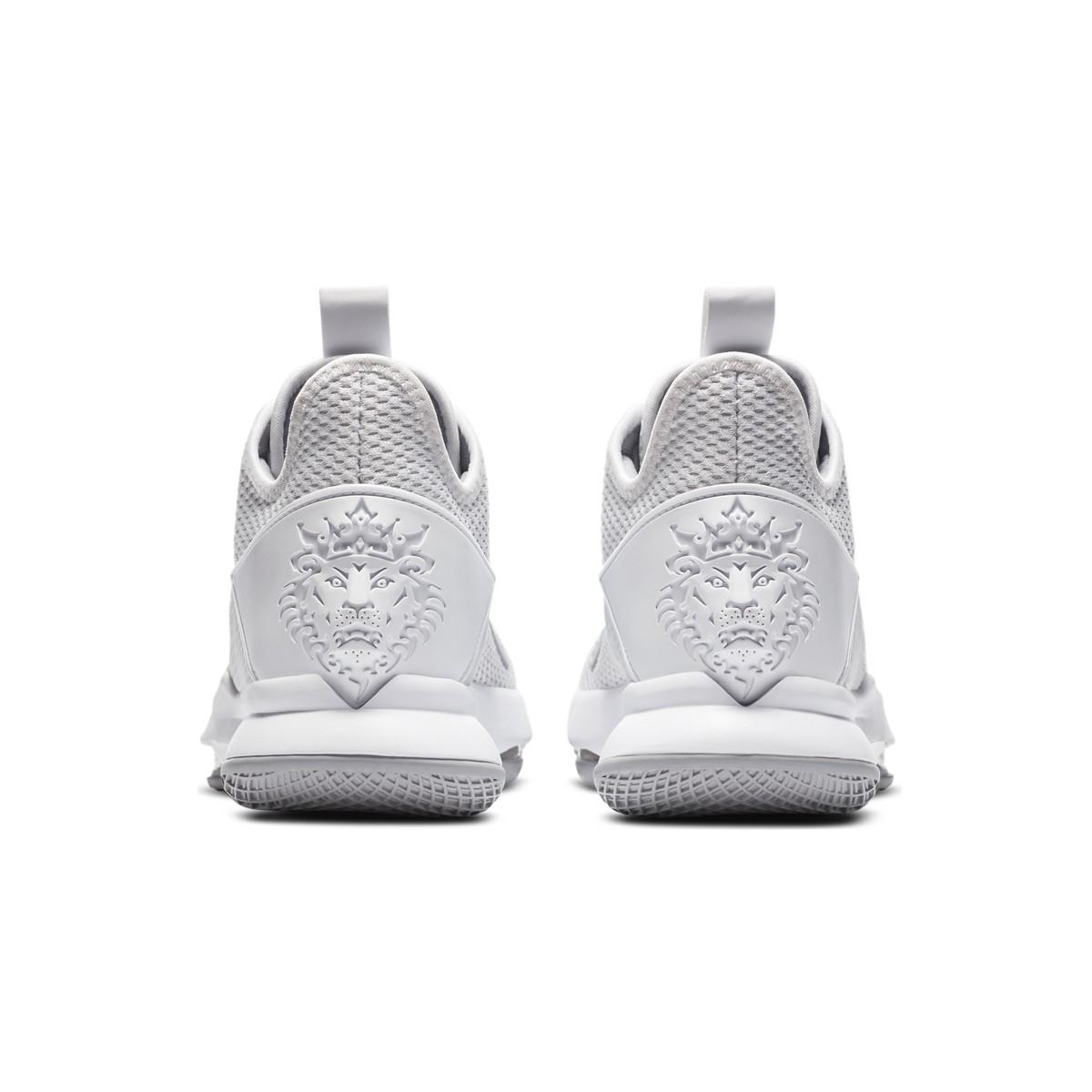 Nike Lebron Witness IV 'White' CV4004-100