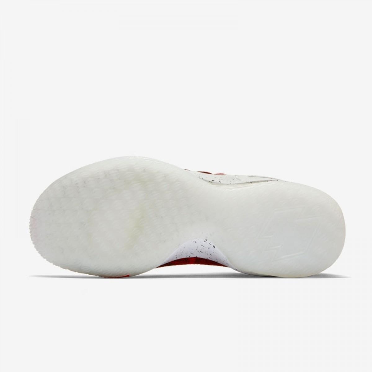 Nike Lebron XV Low 'University Red' AO1755-600