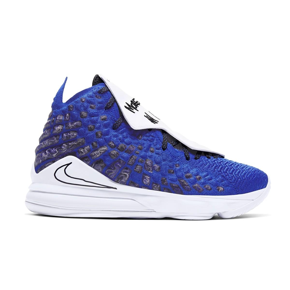 Nike Lebron XVII 'More Than an Athlete'