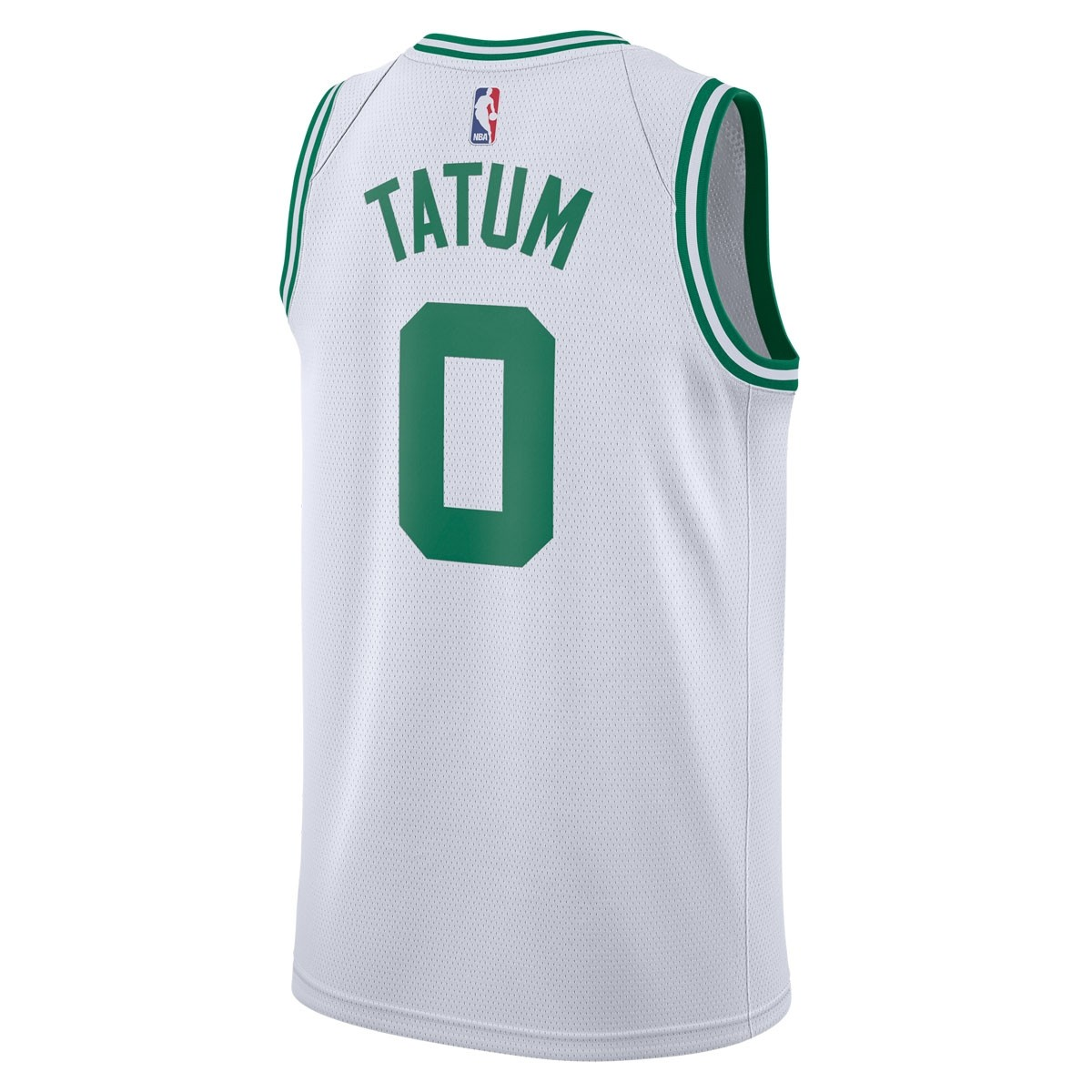 Nike NBA Celtics Swingman Jersey Tatum 19/20 'Association Edition' 864403-101