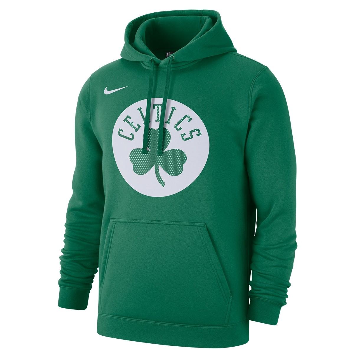 Nike Junior NBA Hoodie Logo 'Celtics'