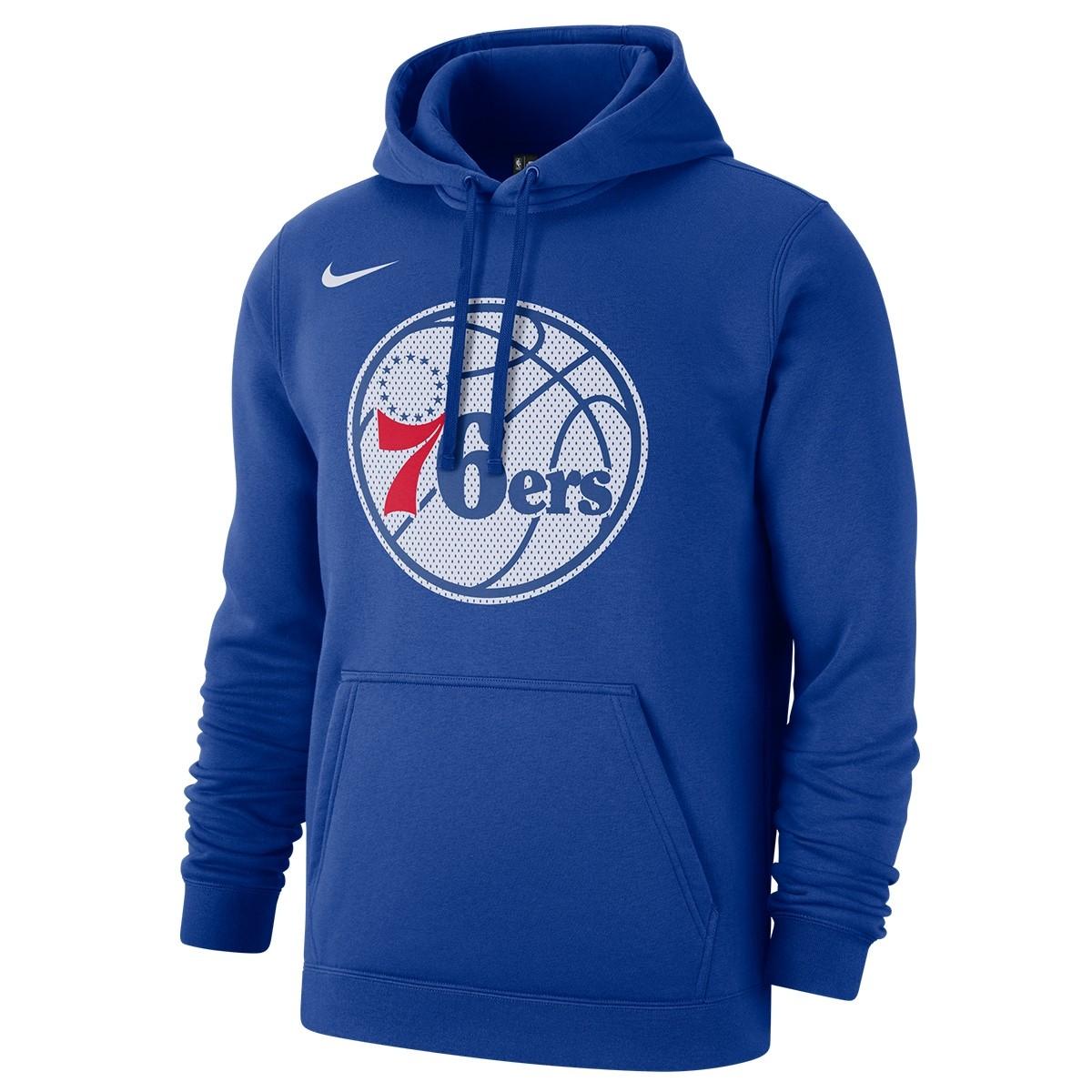 Nike NBA Hoodie 'Phila'