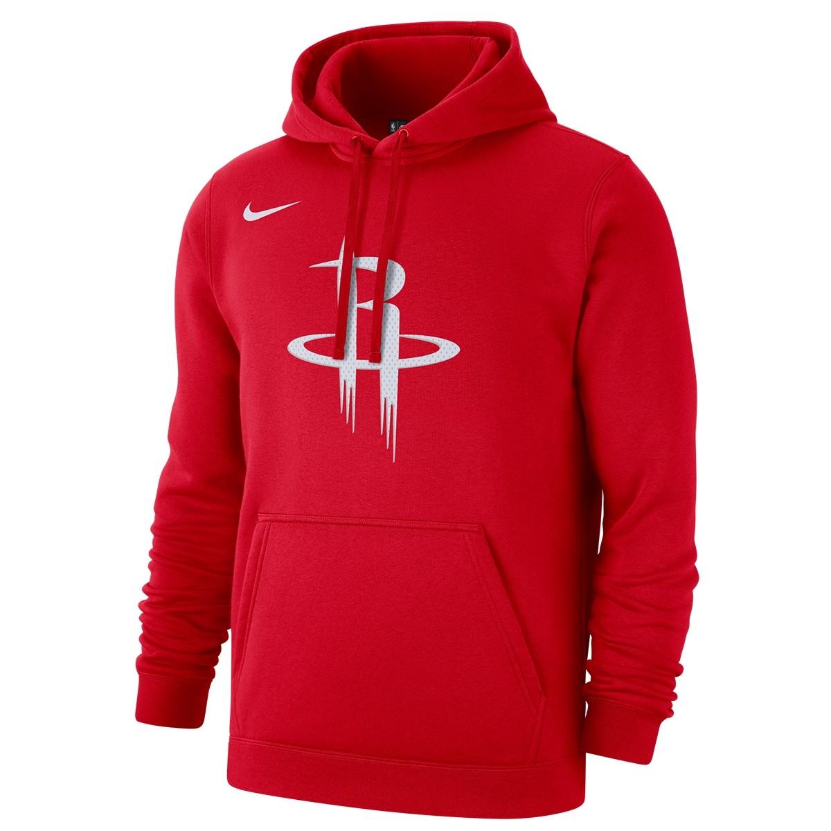 Nike NBA Hoodie 'Rockets'