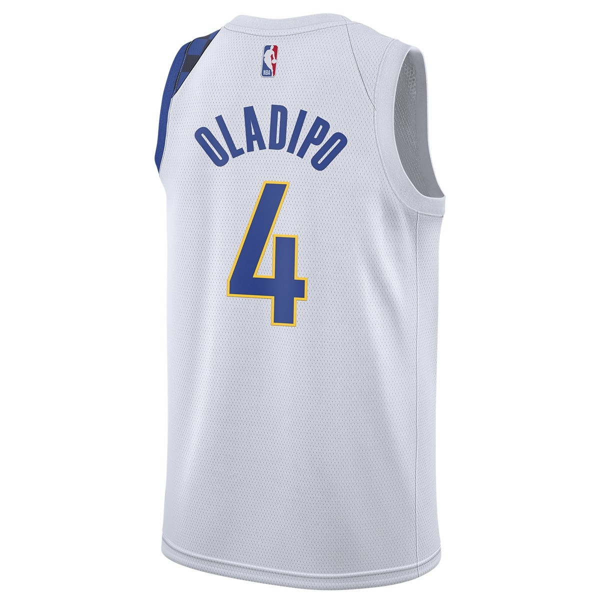 Nike NBA Pacers Swingman Jersey Oladipo 'City Edition'-AV4642-100