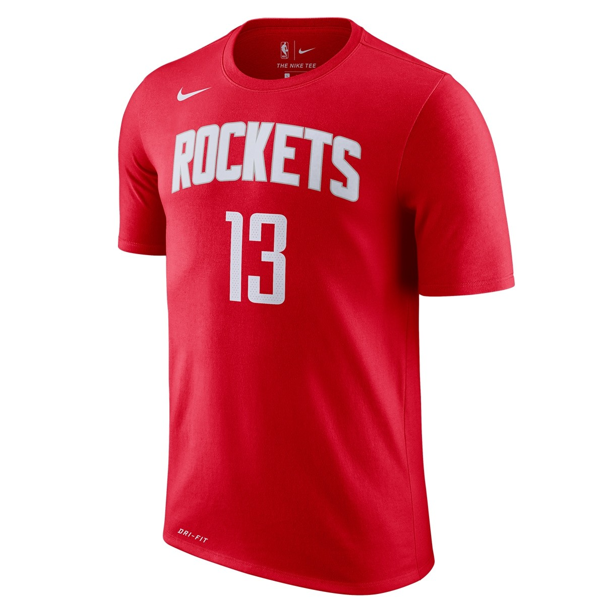 Nike NBA Rockets Nick Name Tee Harden 'Icon Edition'