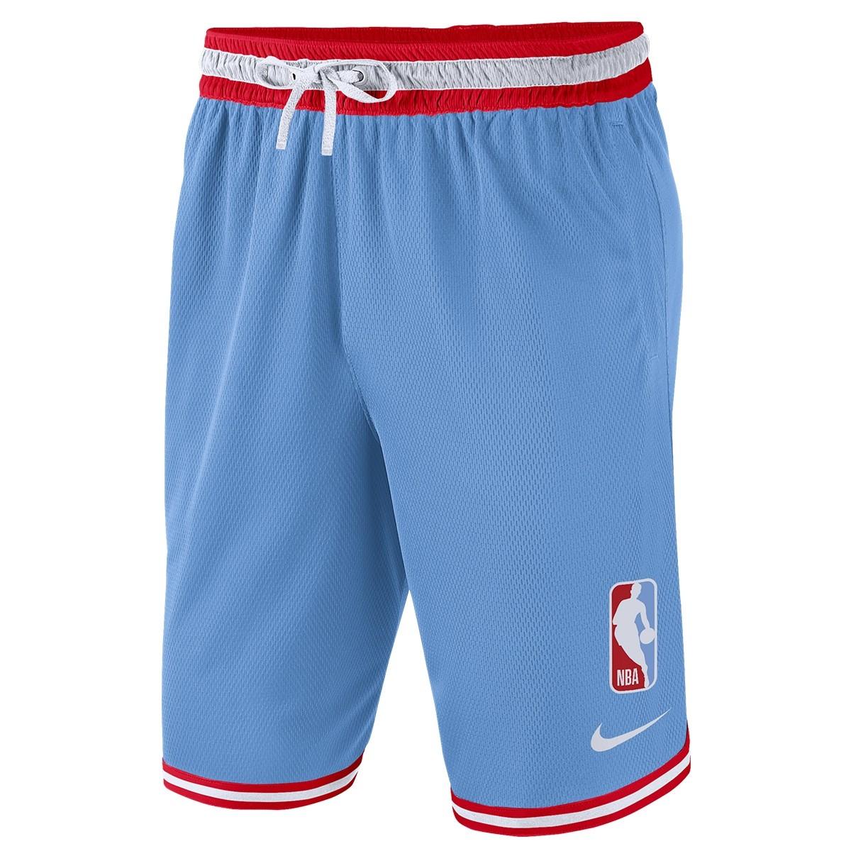 Nike NBA Short Team 31 DNA 'Blue'