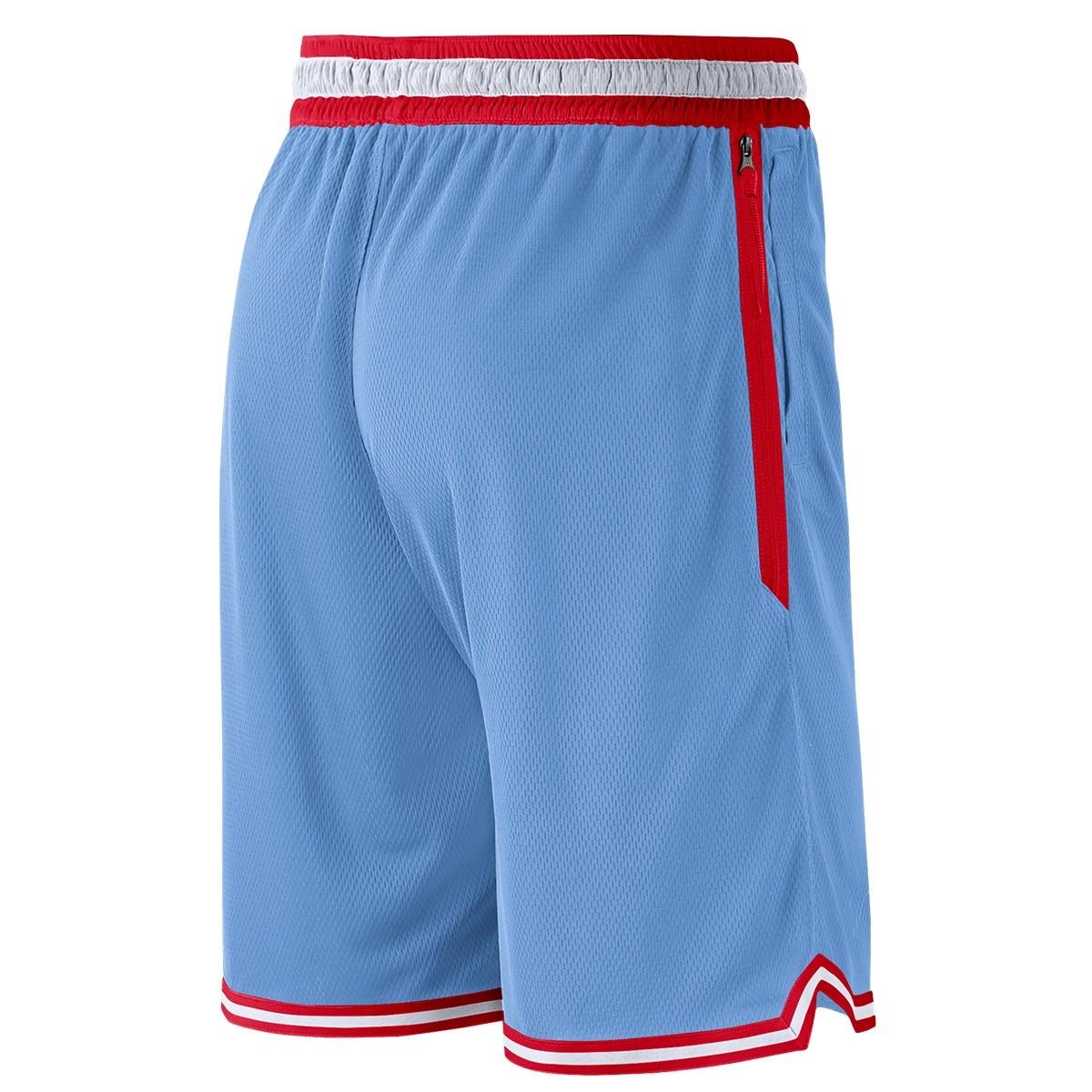 Nike NBA Short Team 31 DNA 'Blue'-CN9700-448