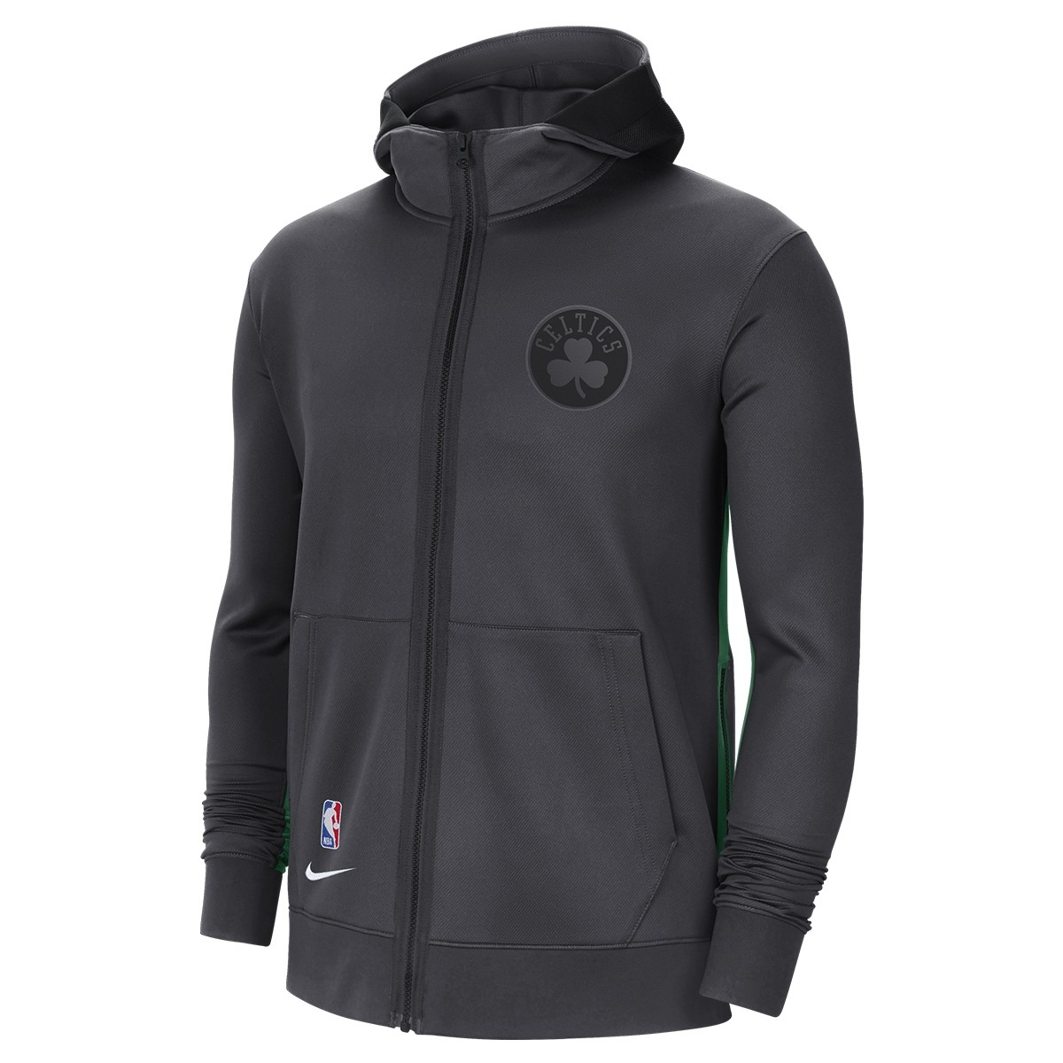 Nike NBA Thermaflex Showtime Boston Celtics 'City Edition'