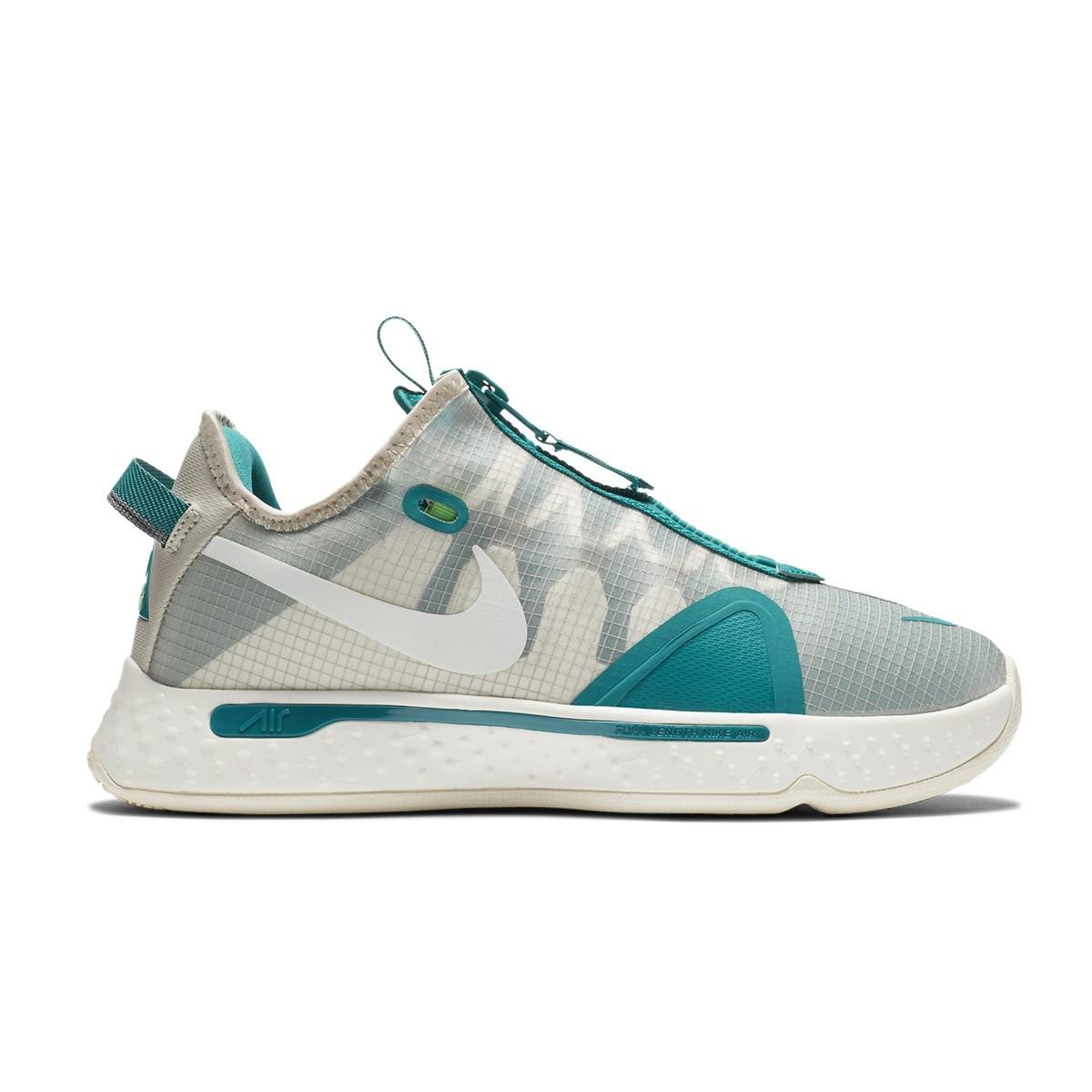 Nike PG4 'PCG Grey'