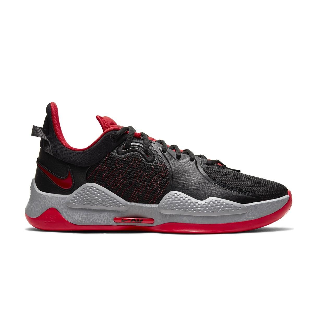 Nike PG 5 'Bred'
