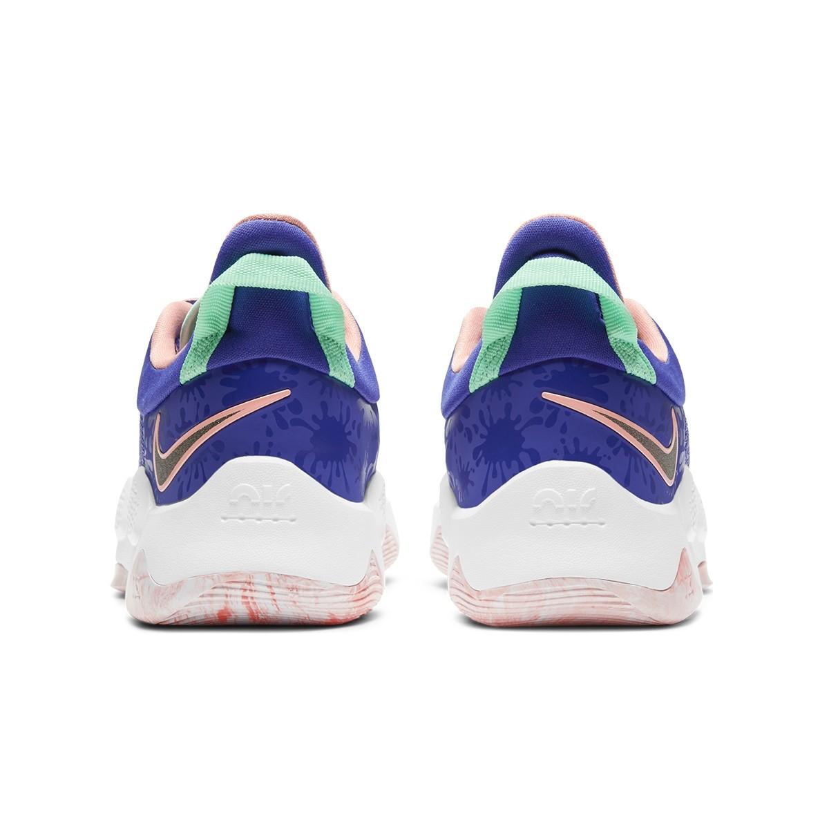 Nike PG 5 'LA Drip'-CW3143-400