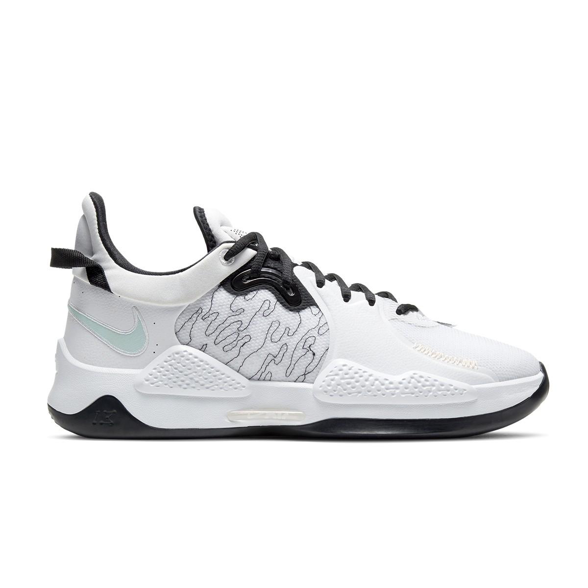 Nike PG 5 'White'