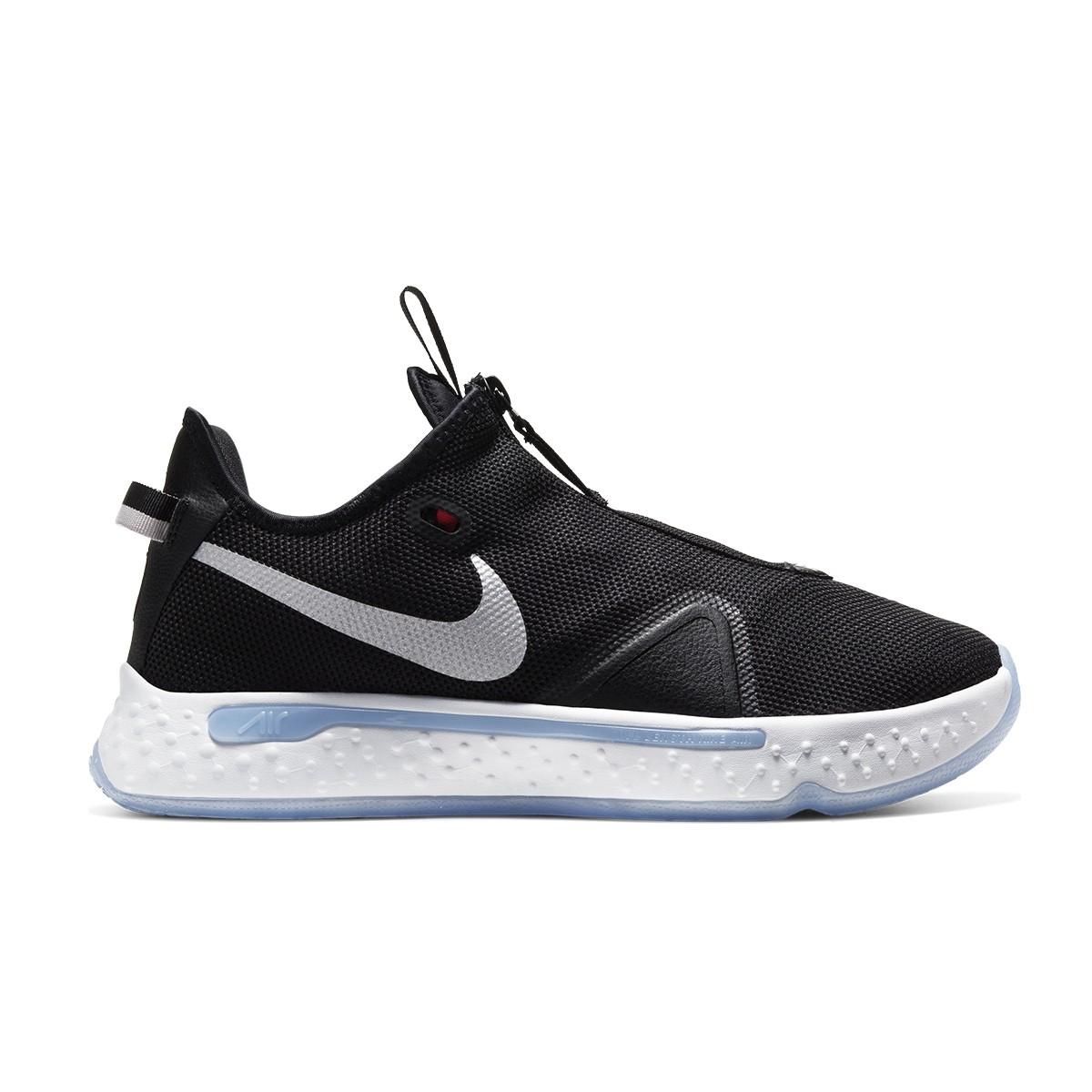 Nike PG 4 'Black & White'