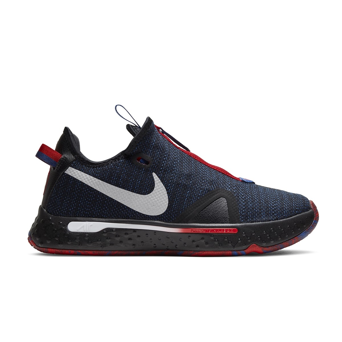 Nike PG 4 GS 'Clippers'