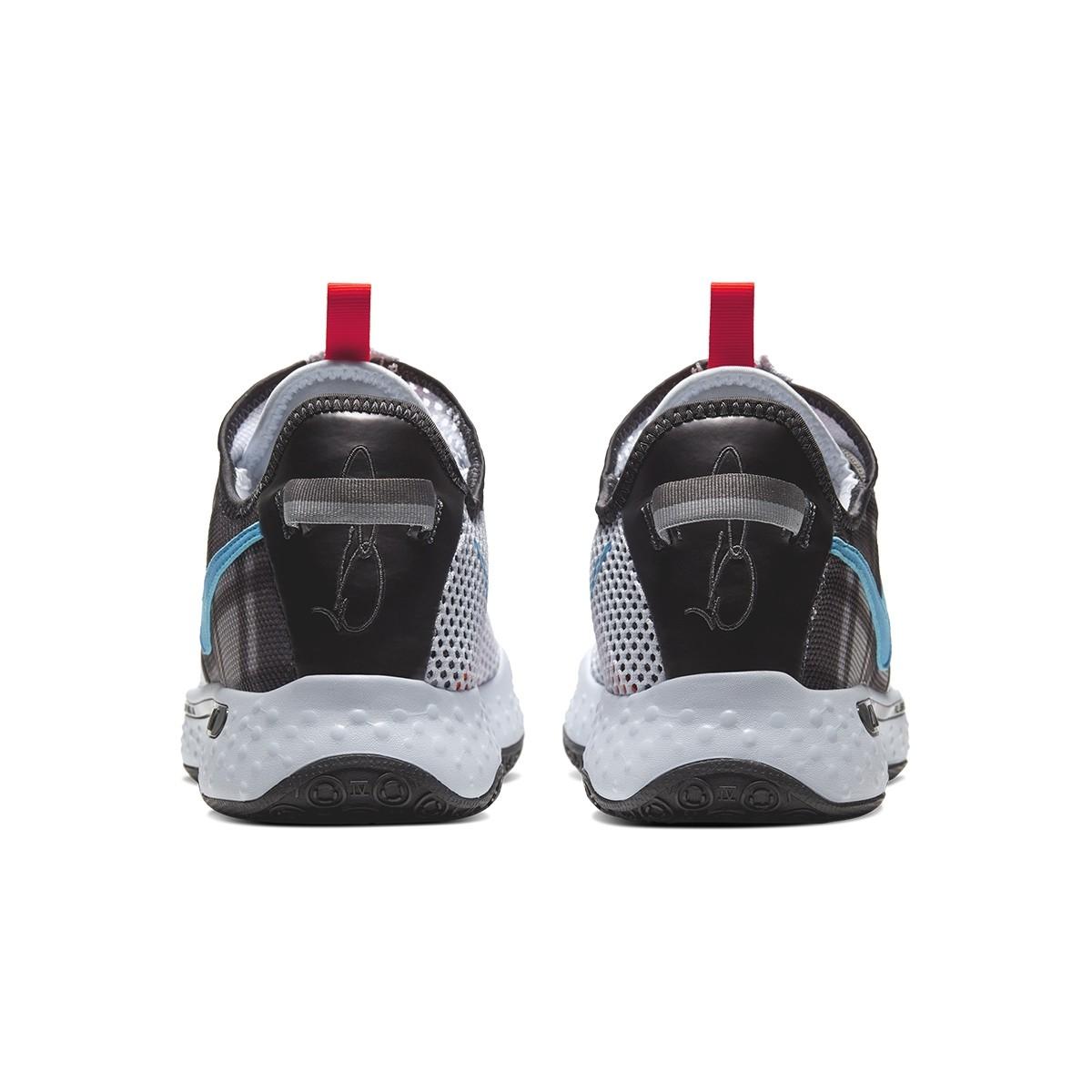 Nike PG 4 'Plaid'-CD5079-002