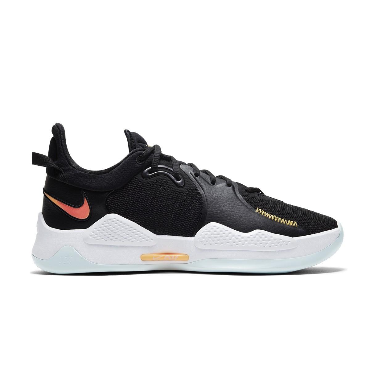 Nike PG 5 'Black & White'