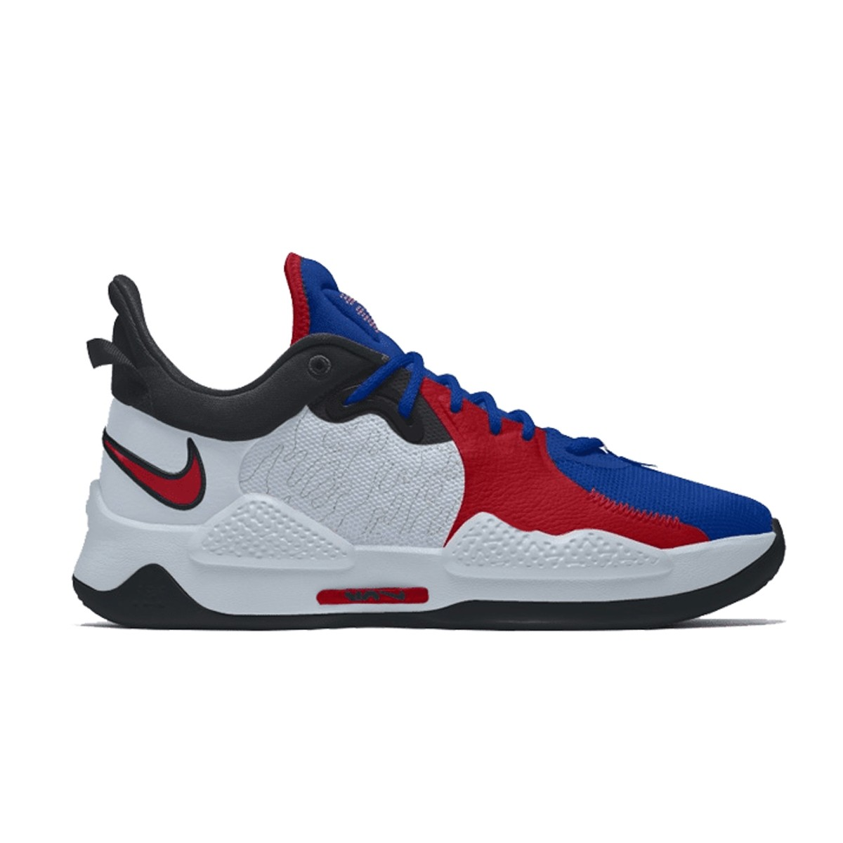 Nike PG 5 'Clippers'