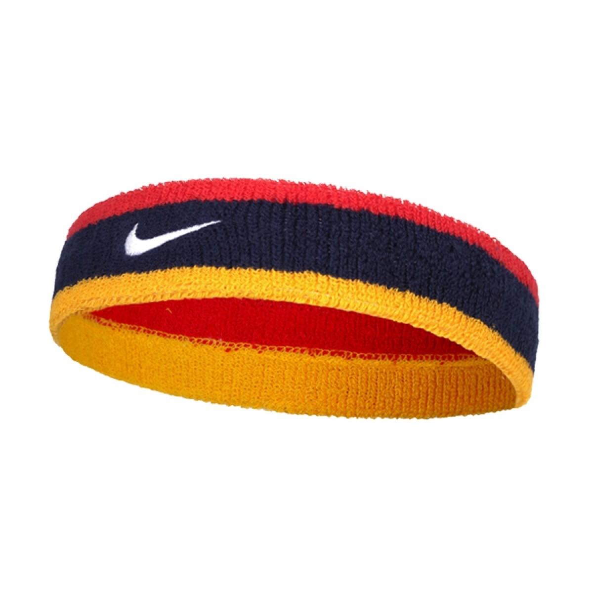 Nike Swoosh Headband 'Multicolor'