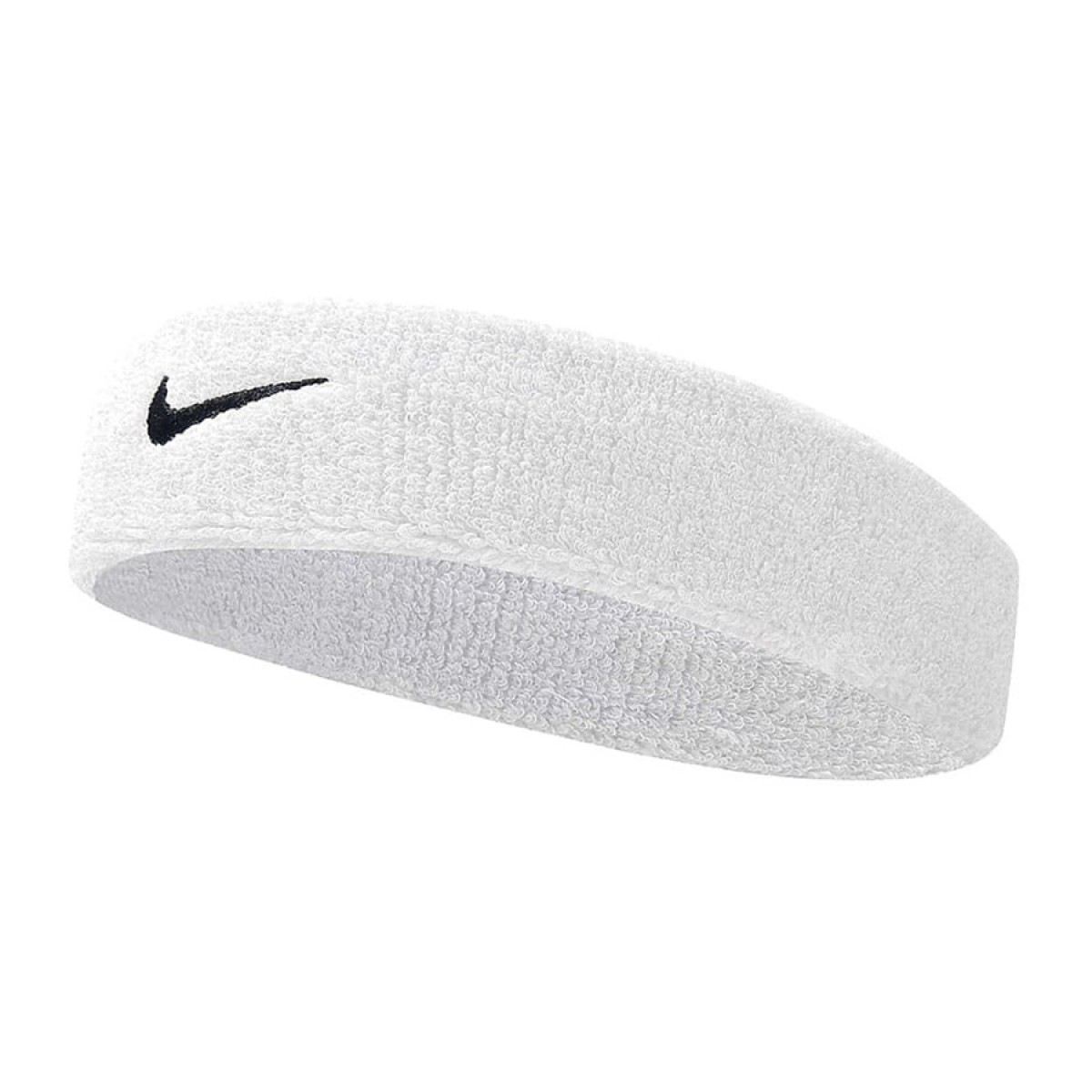 Nike Swoosh Headband 'White'