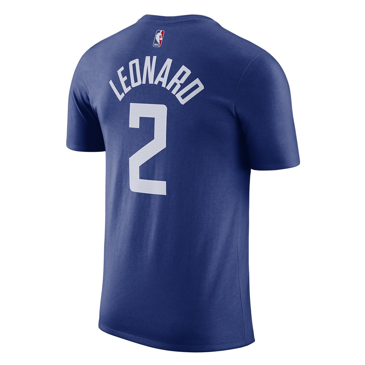 T-Shirt Los Angeles Clippers 'Kawhi Leonard'-CV8526-499