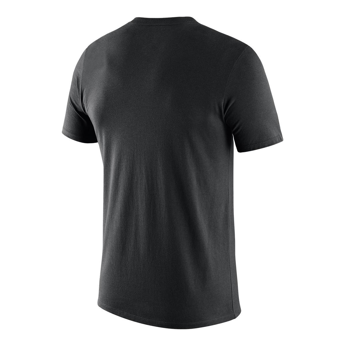 Nike Tee Biggie EX 'Black'-CU1643-010