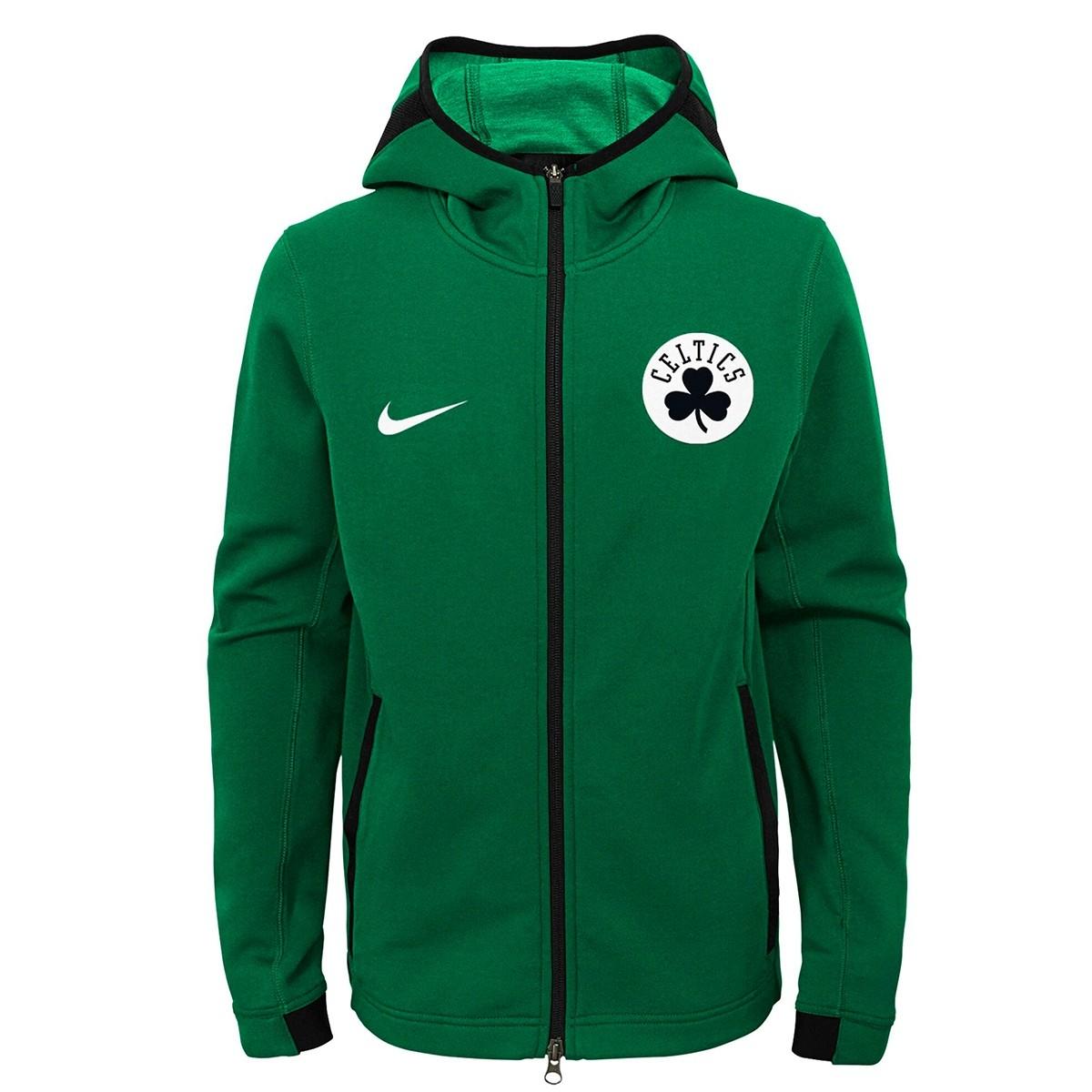 Nike Therma Flex Showtime Jr 'Celtics'
