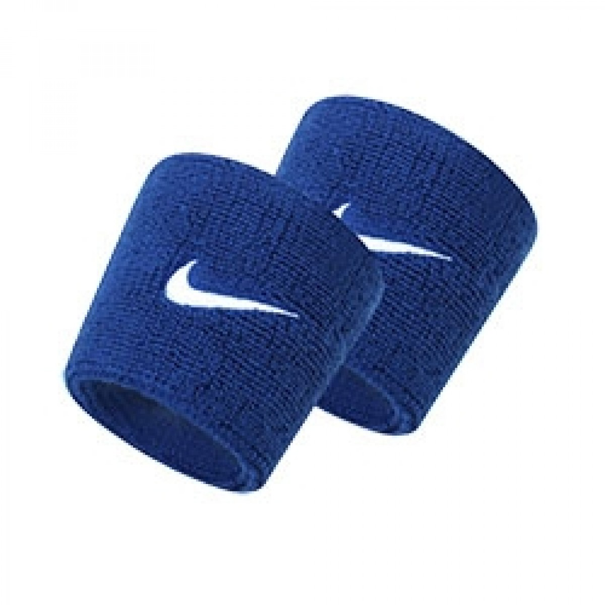 Nike Wristband 'Blue'