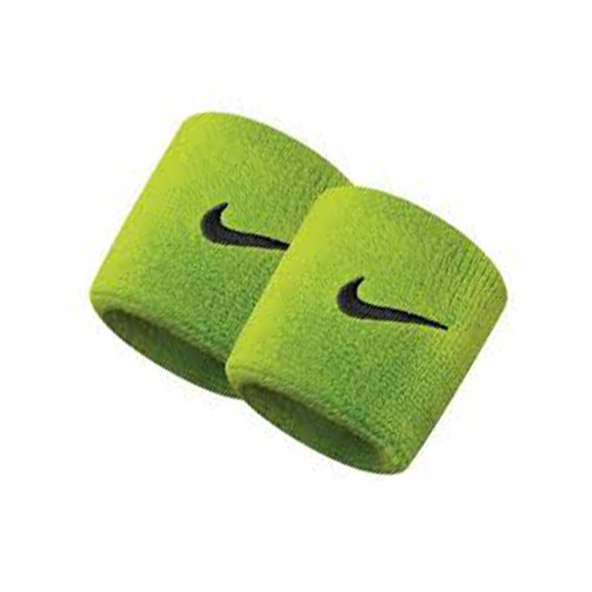 Nike Wristband 'Green'
