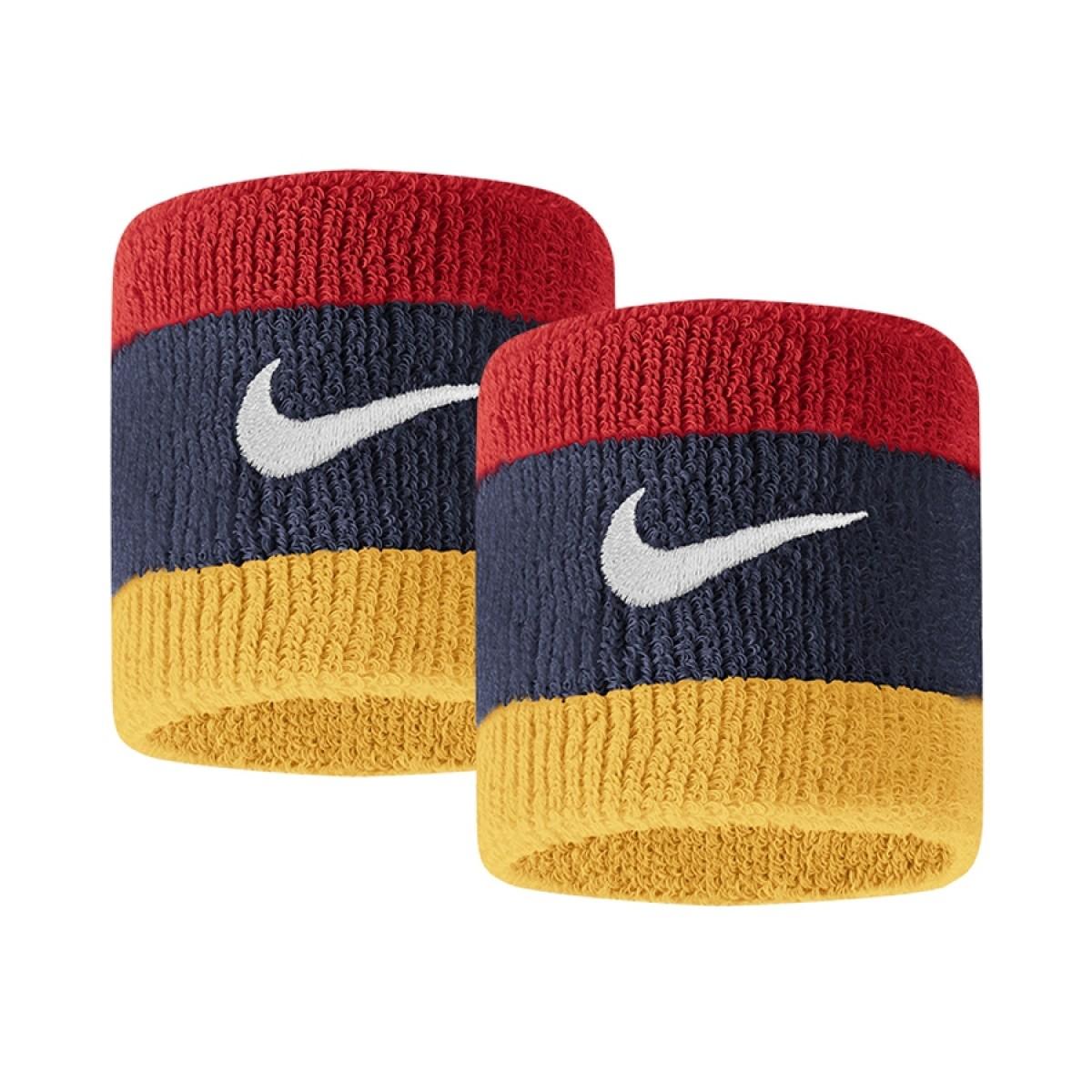 Nike Wristbands 'Multicolor'