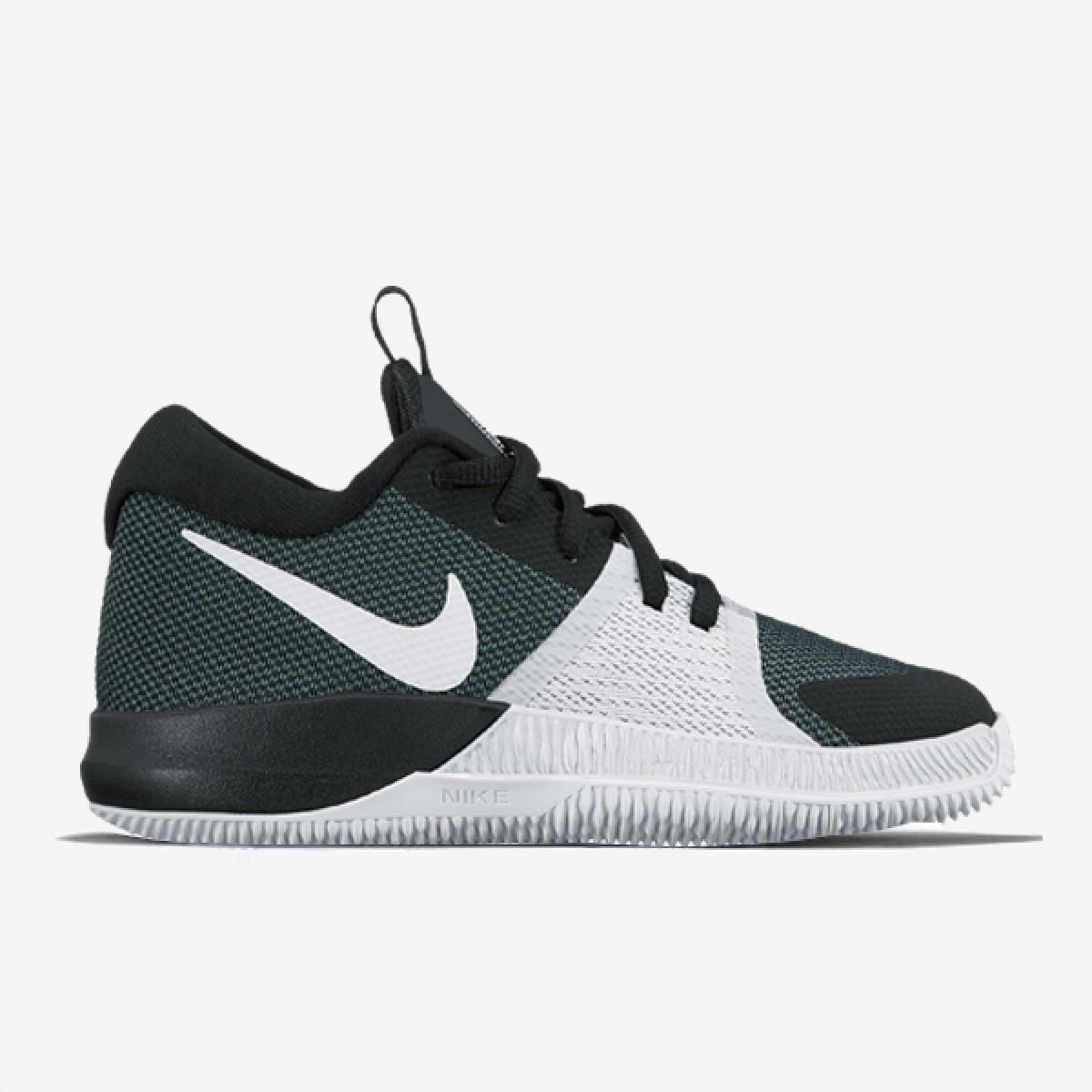 Nike Zoom Assersion GS 'B&W'