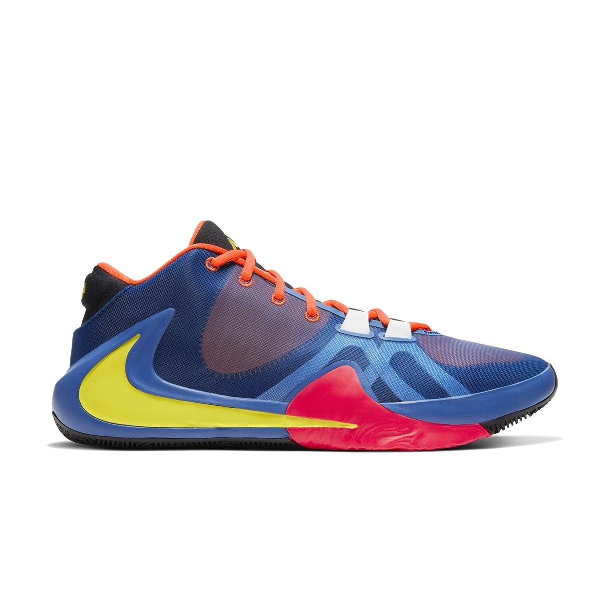 Nike Zoom Freak 1 'Multicolor'