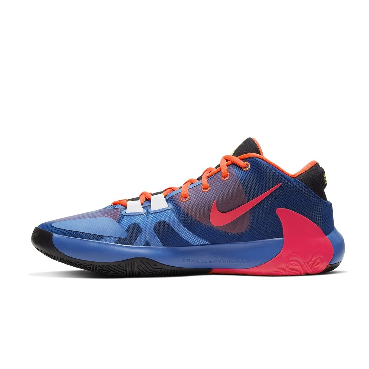 Nike Zoom Freak 1 'Multicolor'-CT8476-800