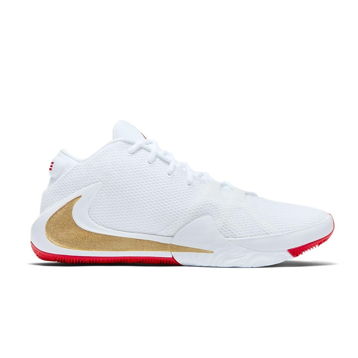 Nike Zoom Freak 1 'Roses'