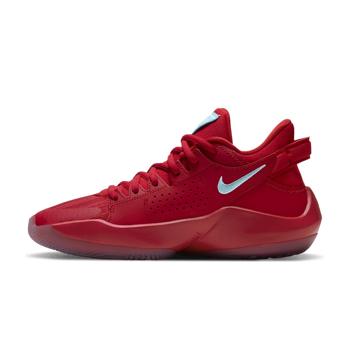 Nike Zoom Freak 2 GS 'Red Glacier Ice'-CN8574-605