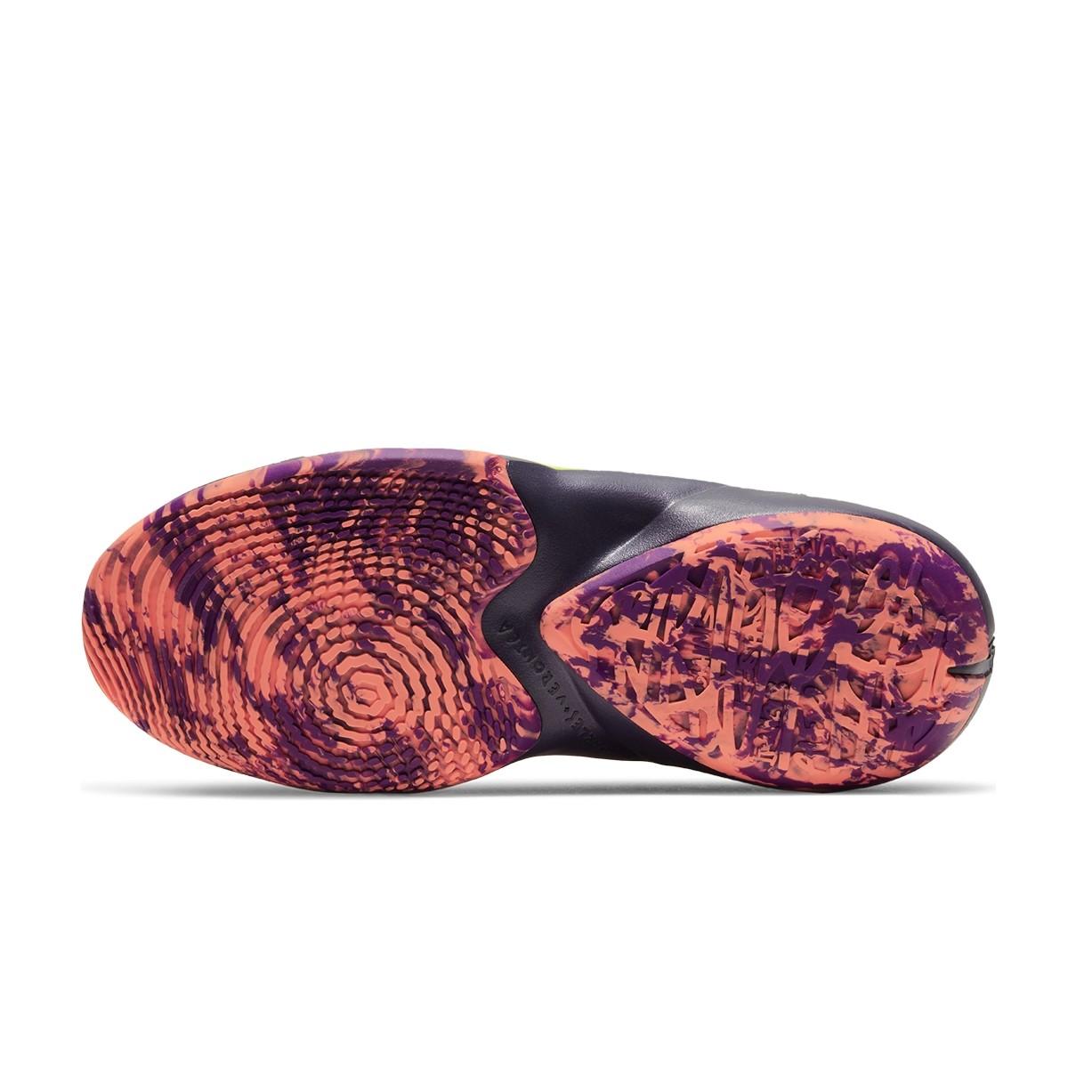 Nike Zoom Freak 2 Jr 'Bright Mango'-CZ4177-800