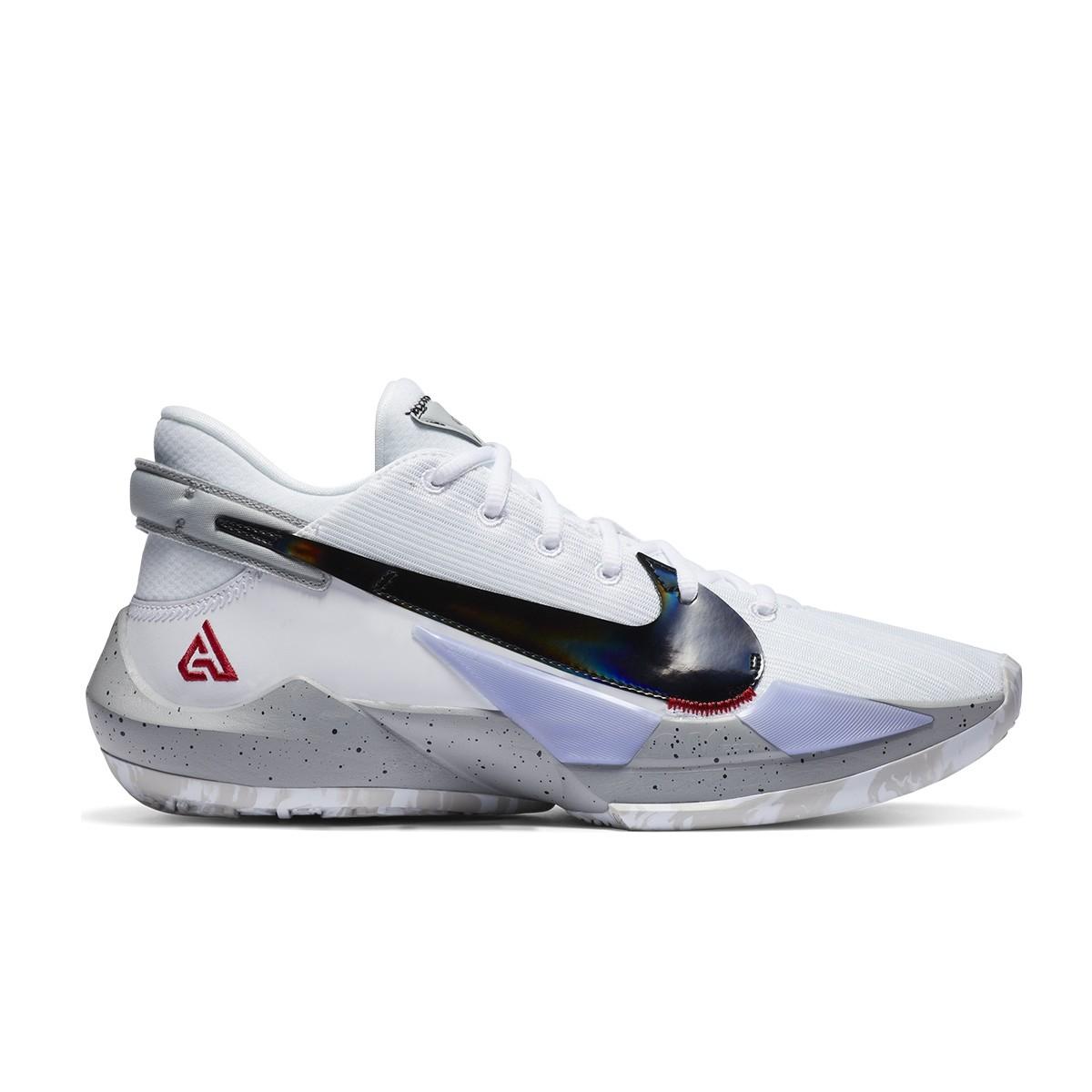 Nike Zoom Freak 2 'White Cement'