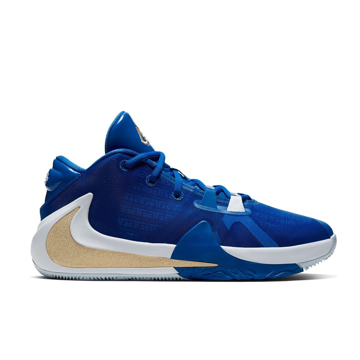 Nike Freak 1 GS 'Greece'