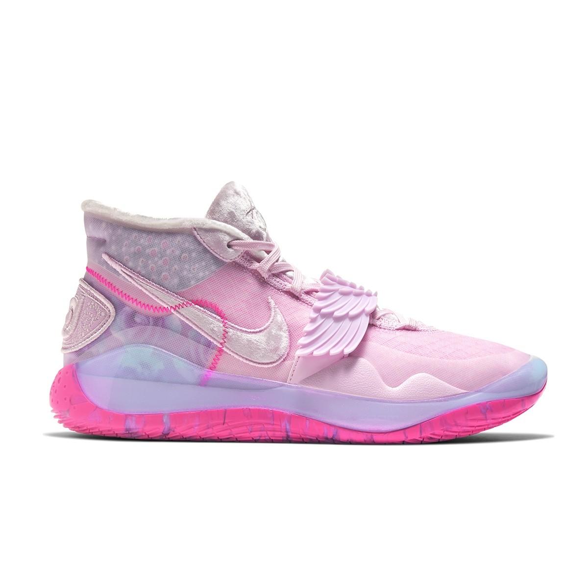 Nike Zoom KD 12 'Aunt Pearl'