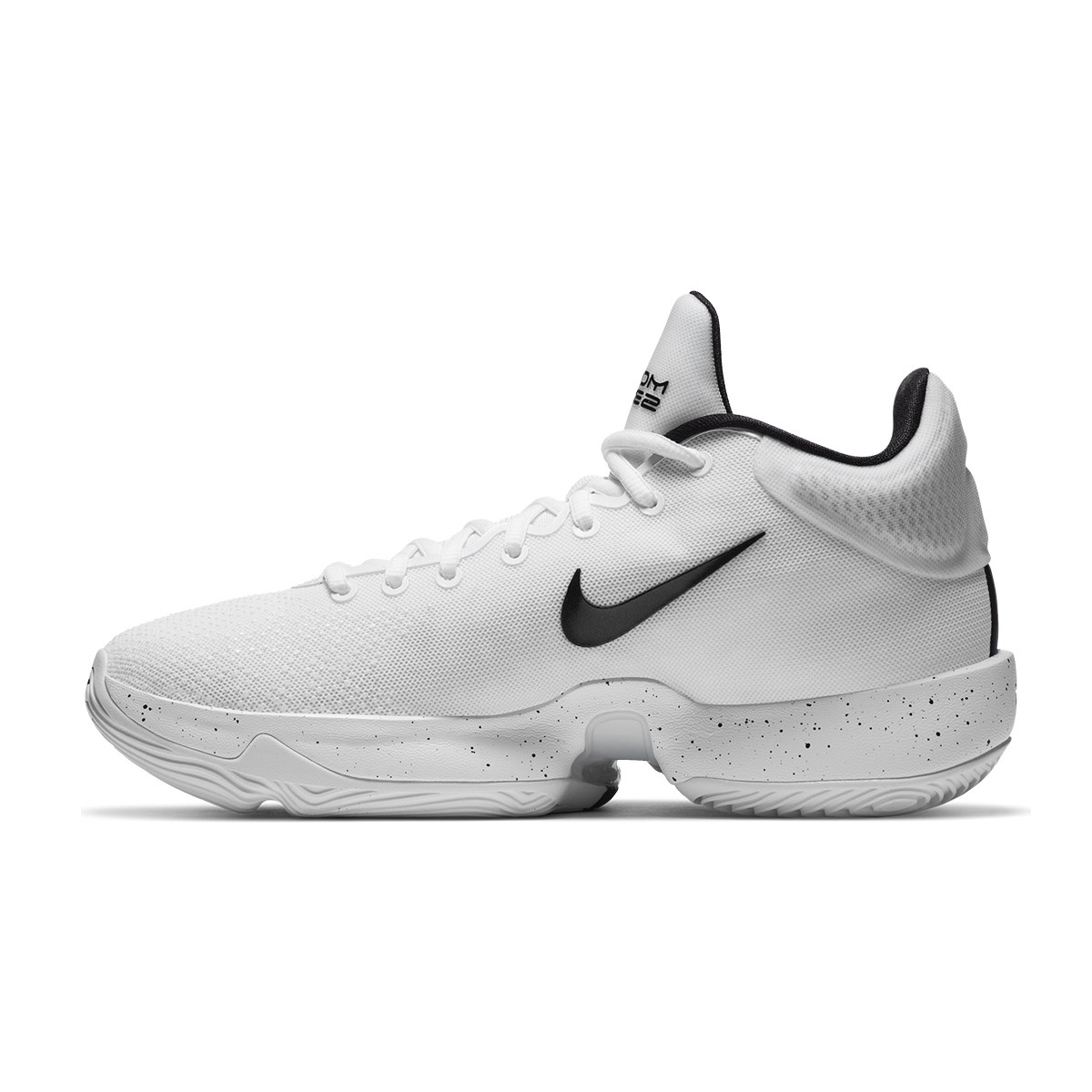 Nike Zoom Rize 2 TB 'White'-CT1500-100